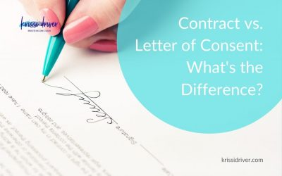 Contract vs. Letter of Consent: What's the Difference?