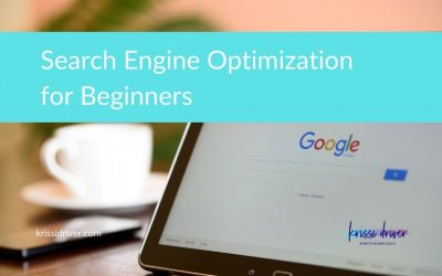 Search Engine Optimization: SEO for Beginners